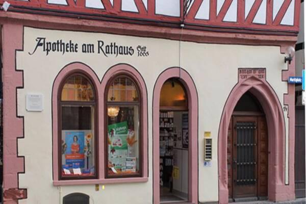 Bild 3 von Apotheke Am Rathaus