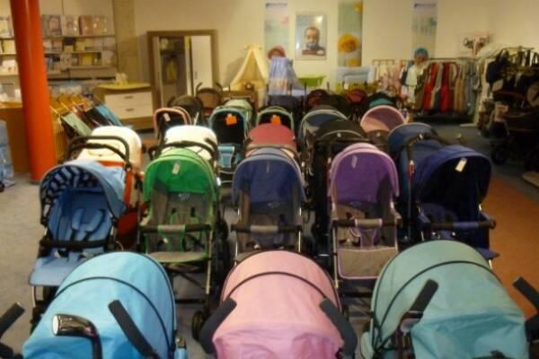 Bild 3 von Hill Babyfachmarkt und Nähzentrum