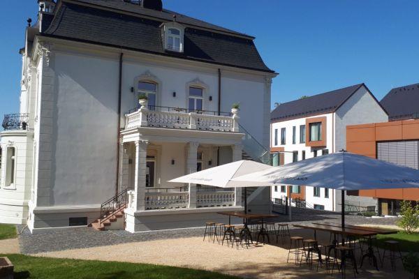 Bild 4 von hotel villa raab