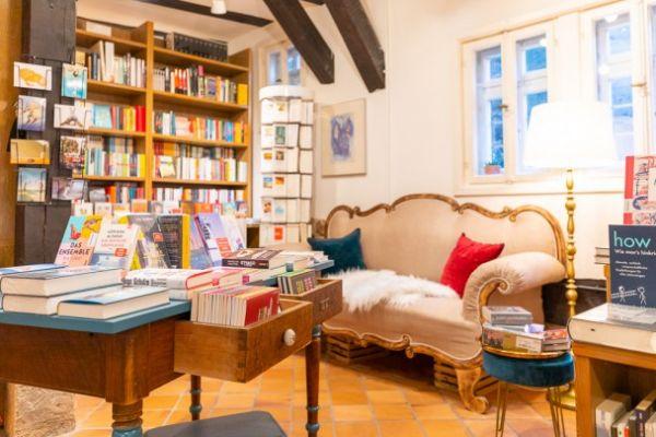 Bild 1 von Buchladen Lesenswert GbR