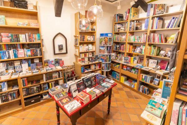 Bild 2 von Buchladen Lesenswert GbR
