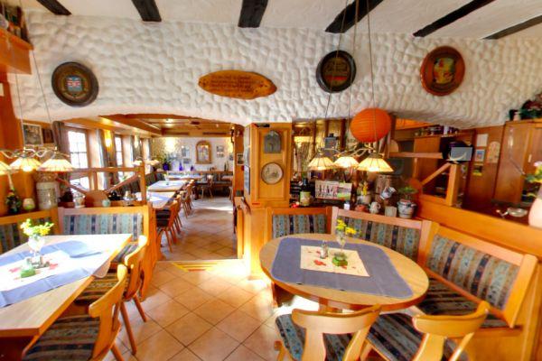 Bild 3 von Gaststätte / Restaurant / Pension Mainzer Tor